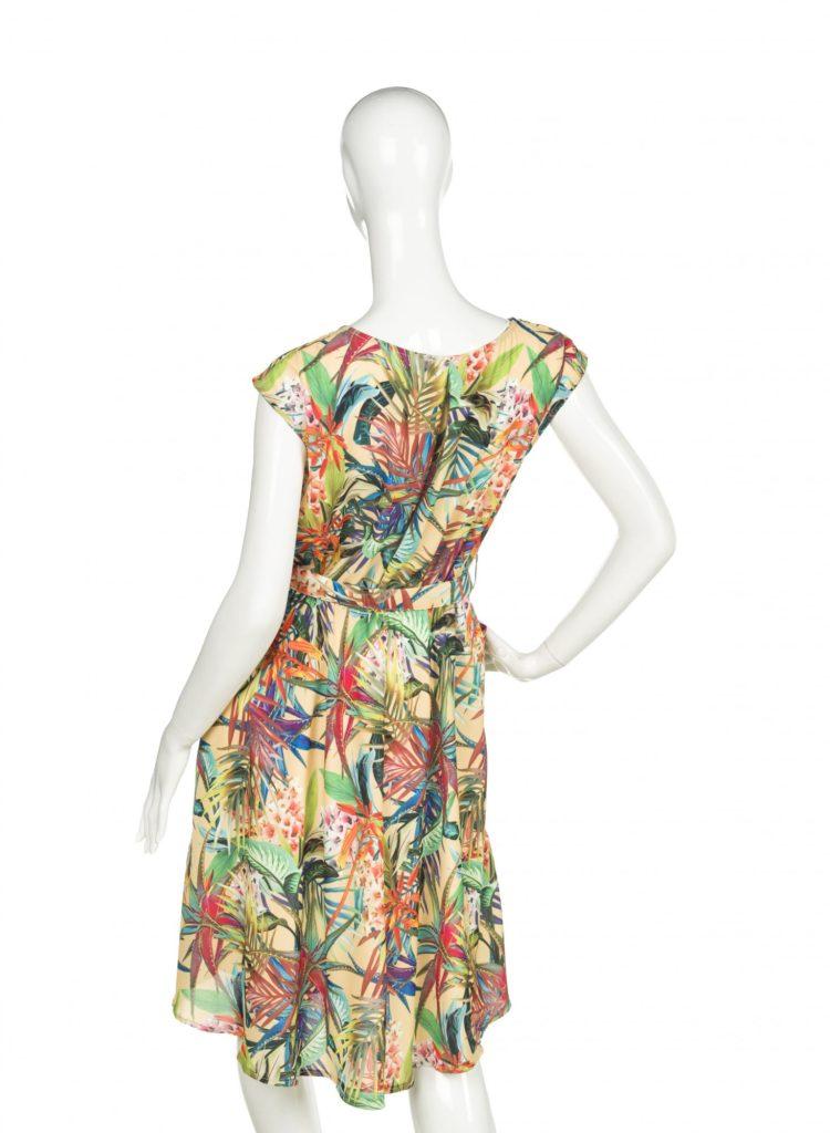 Comprar vestidos baratos por internet en España para mujer