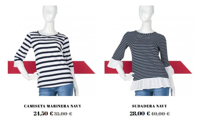 Comprar ropa online barata para mujer y bonita