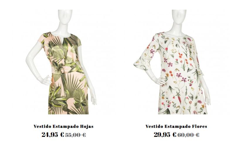 comprar vestidos online baratos