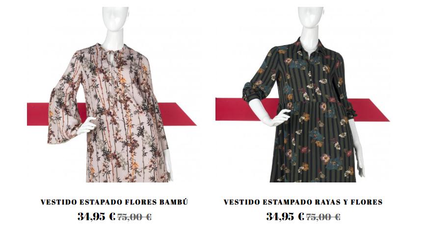 Dónde comprar vestidos de fiesta baratos online