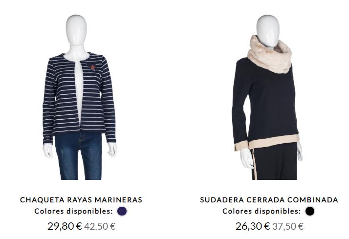 Comprar ropa bonita y a la moda para mujer online - 2018-2019
