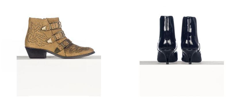 Comprar zapatos para fin de año baratos – Lo mejor en low cost